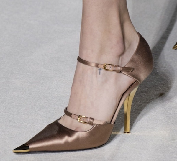 Tom Ford scarpe primavera estate 2019