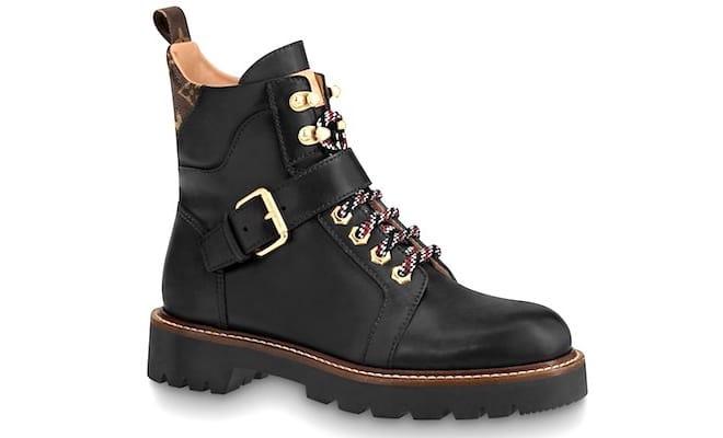 autorizzazione acquista originale scarpe originali Anfibi moda inverno 2019: 21 modelli di tendenza - Scarpe ...