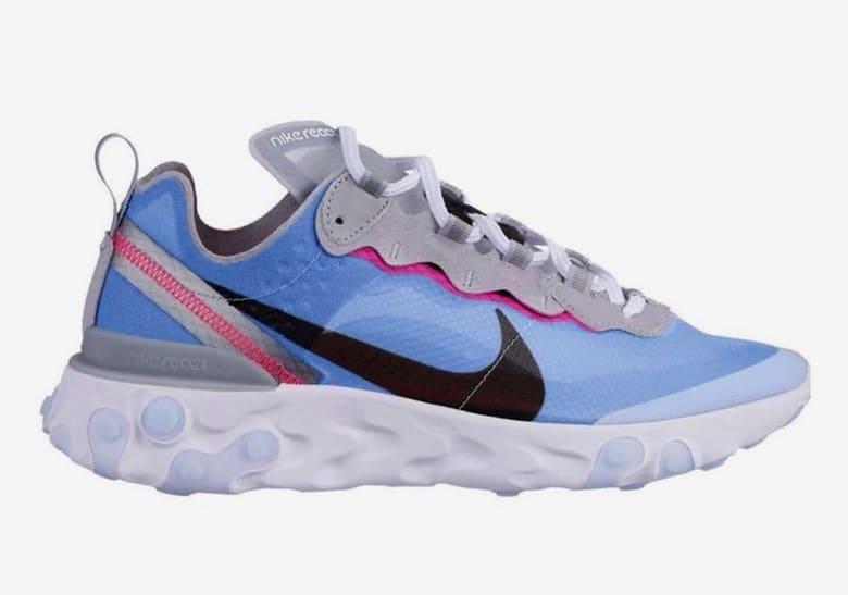 sneakers uomo 2019