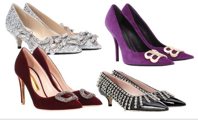 retrò super economico rispetto a ultima selezione del 2019 Scarpe eleganti donna inverno 2019 | 55 modelli | Tutti i ...