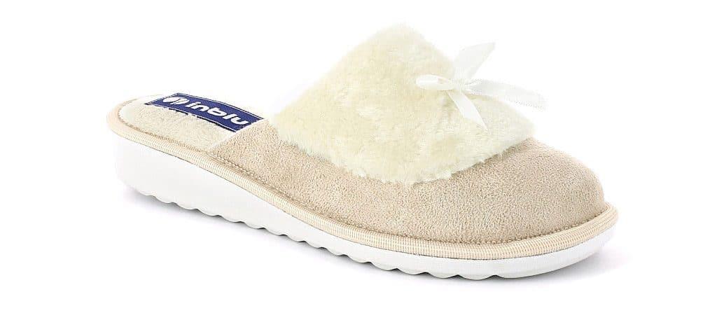 pantofole inblu invernali