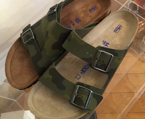 Birkenstock uomo estate 2019