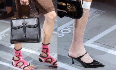 Prada Borse scarpe primavera estate 2019