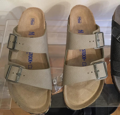 birkenstock sandali uomo estate 2019