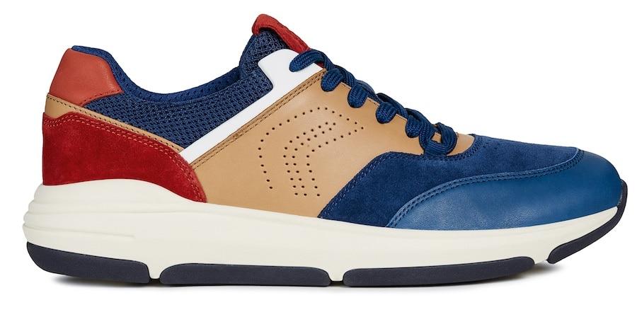 geox uomo sneakers pe-2019