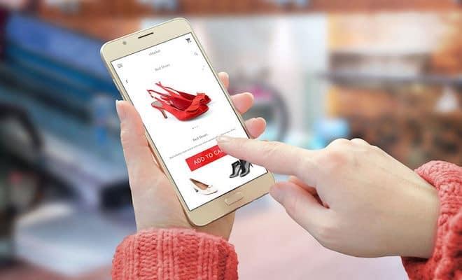 negozi di scarpe online