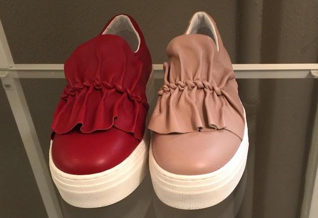 scarpe bata donna estate 2019