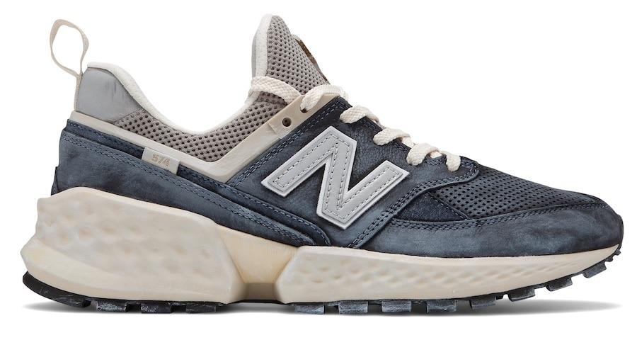 New Balance 2019 574 Sport v2-