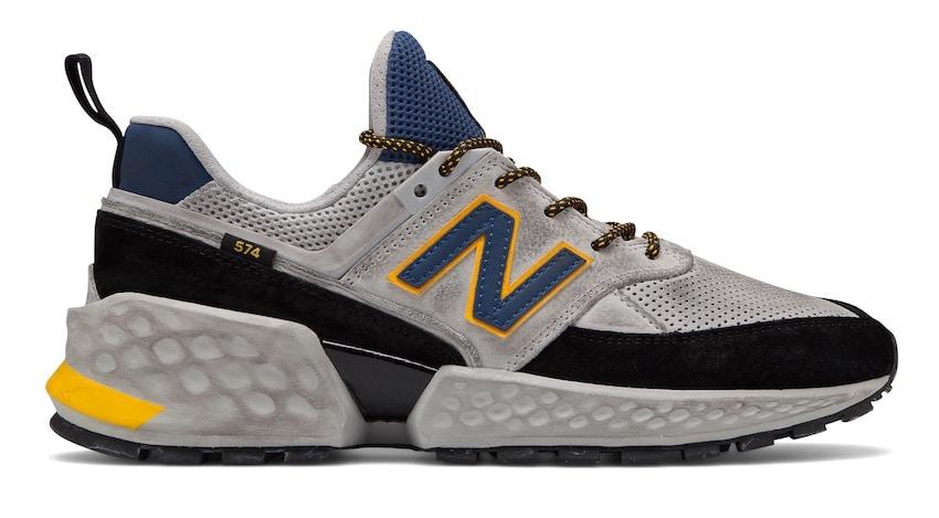 scarpe uomo sportive new balance estive