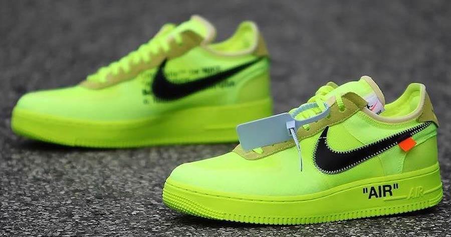 scarpe nike 2019