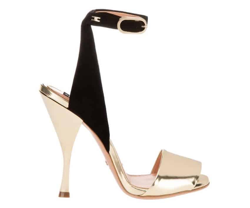 scarpe elisabetta franchi estate 2019