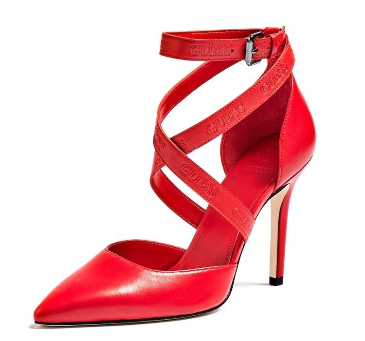 scarpe guess primavera estate 2019