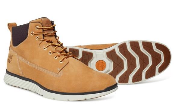 sneakers alta timberland uomo 2019