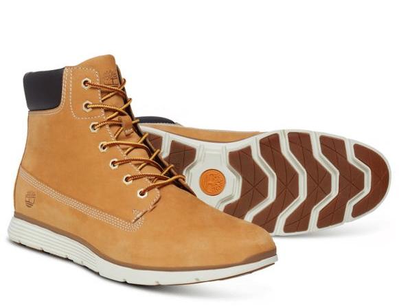stivaletto sneakers timberland uomo 2019