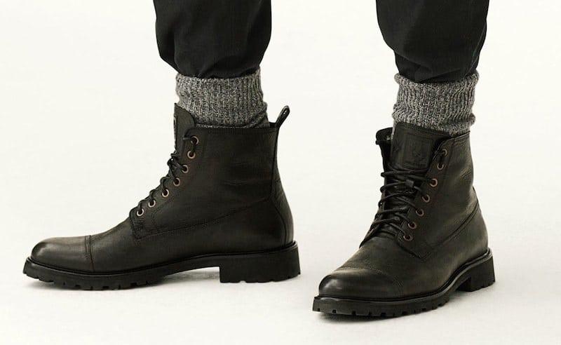 Belstaff-scarpe uomo inverno 2019-2020