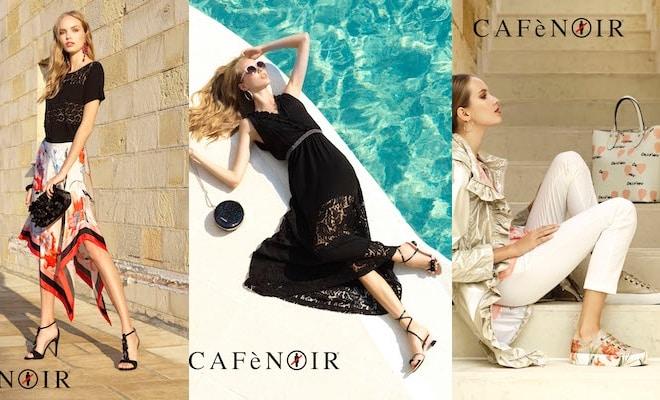 Cafe Noir scarpe sandali primavera estate