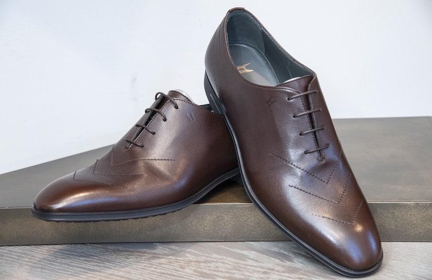 Moreschi scarpe uomo inverno 2019