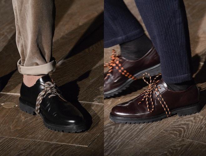 Scarpe uomo moda 2019-2020
