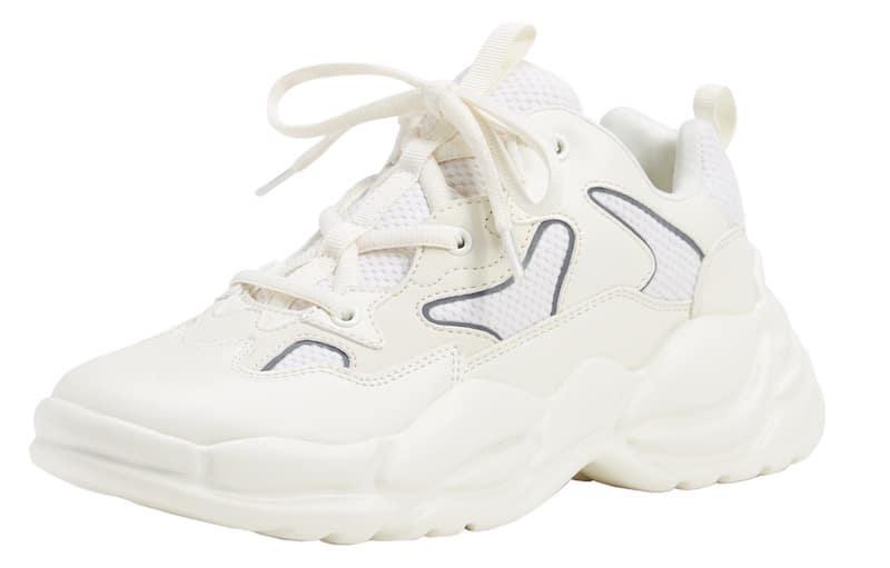 bershka sneakers donna estate 2019