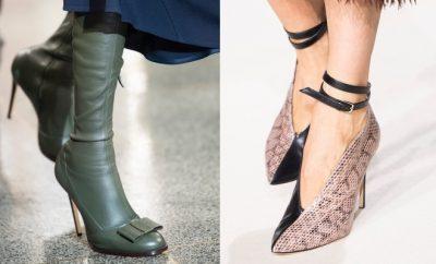 Scarpe che vanno di moda a londra