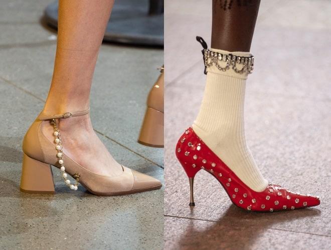 Scarpe donna inverno 2019-2020 New York