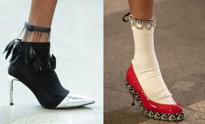 Scarpe moda New York A:I 2019-2020