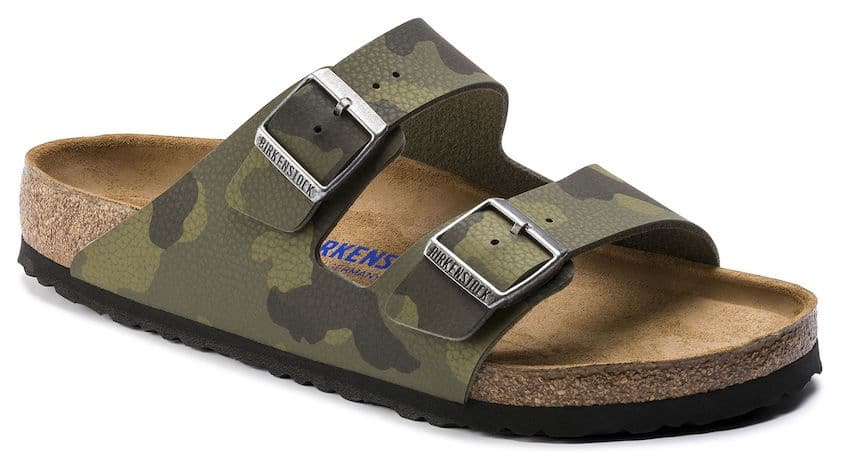 BIRKENSTOCK Arizona uomo estate 2019