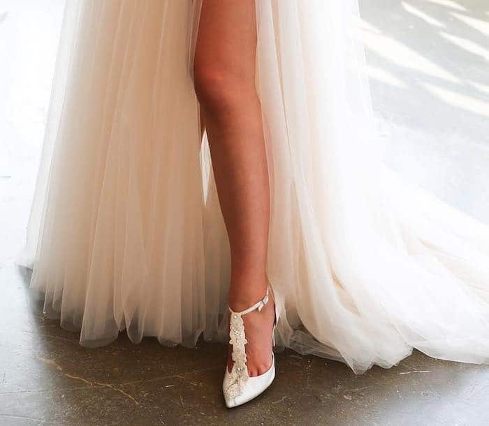 Marche Scarpe Sposa Comode.Scarpe Sposa 2020 Tendenze Modelli E Consigli Per Le Spose Moda
