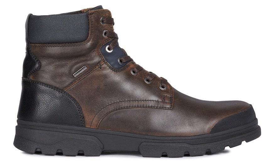 scarponcini uomo geox inverno 2020