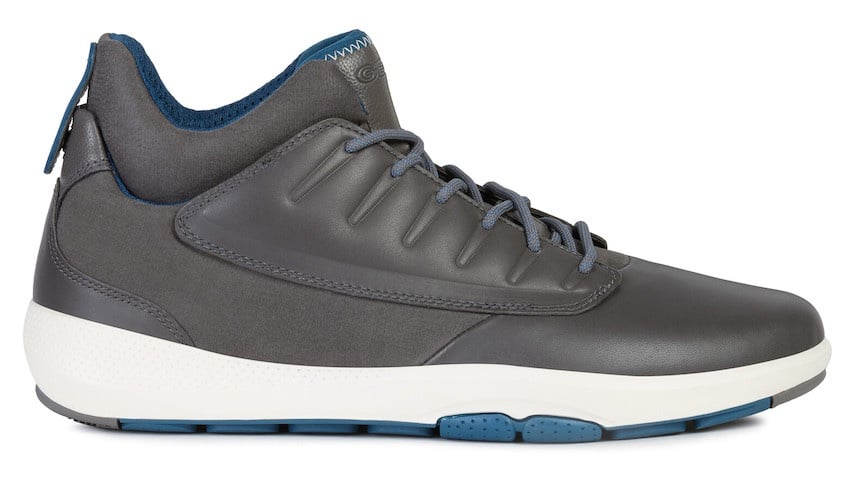 sneakers uomo inverno 2020 Geox Modual