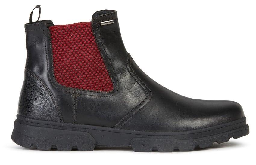 Geox uomo inverno 2019 2020. Catalogo scarpe, nuovi