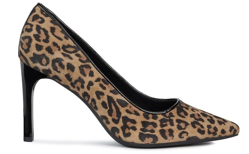 Geox scarpe donna autunno inverno 2019-2020