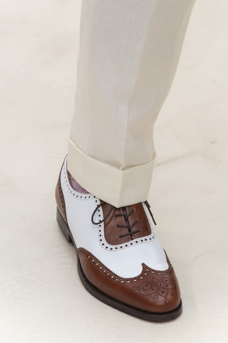 scarpe uomo primavera estate 2020