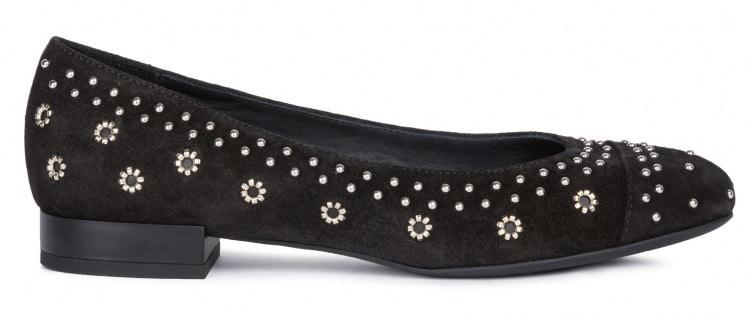 geox scarpe ballerine autunno 2019