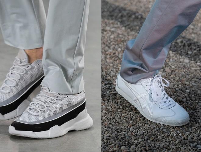 scarpe sportive uomo estate 2020