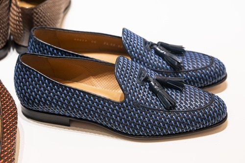 scarpe moda uomo primavera estate 2020