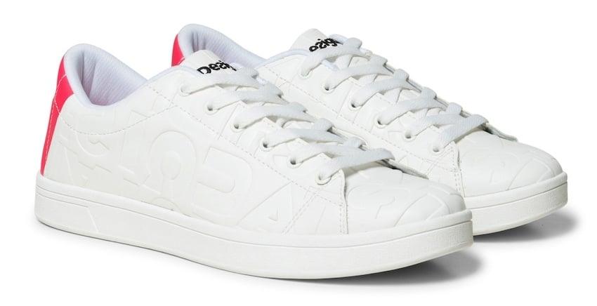 desigual sneakers autunno 2019-2020