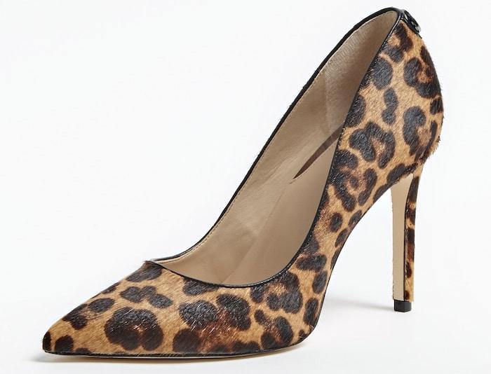 scarpe maculate guess inverno 2019 2020