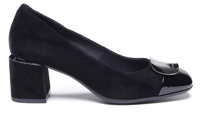 scarpe comode donna inverno 2019 2020-stonefly
