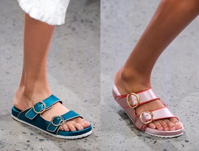 sandali estivi 2020-ciabattine