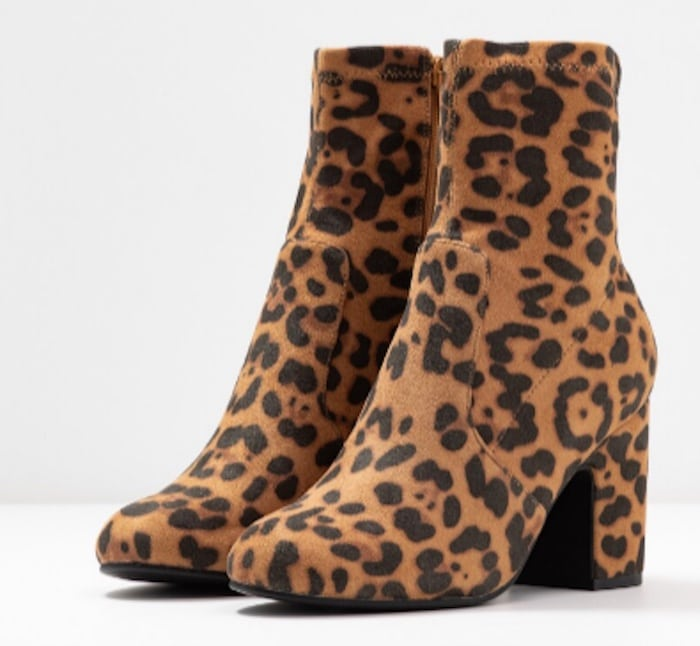 zalando-scarpe stivaletti inverno 2019 2020