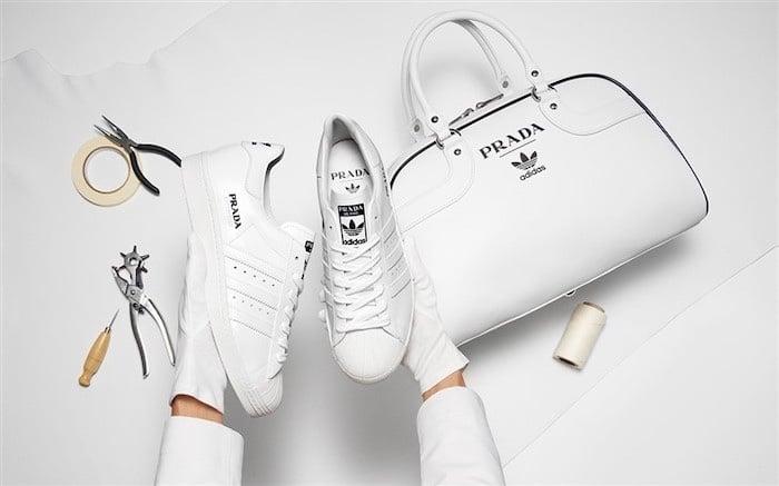 Prada-for Adidas collezione
