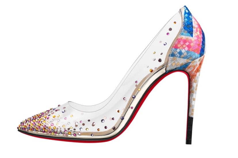 louboutin scarpe primavera 2020