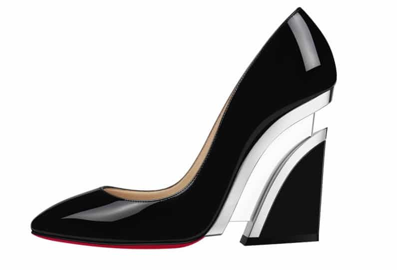 scarpe louboutin primavera estate 2020