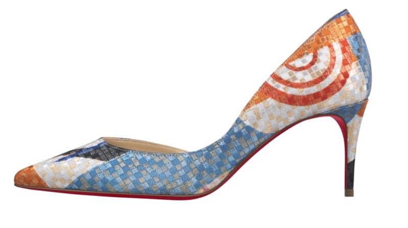 iriza-lurex- scarpe louboutin estate 2020