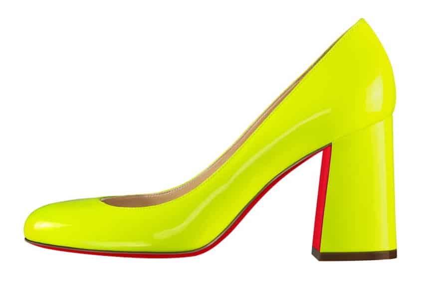 louboutin scarpe estive 2020