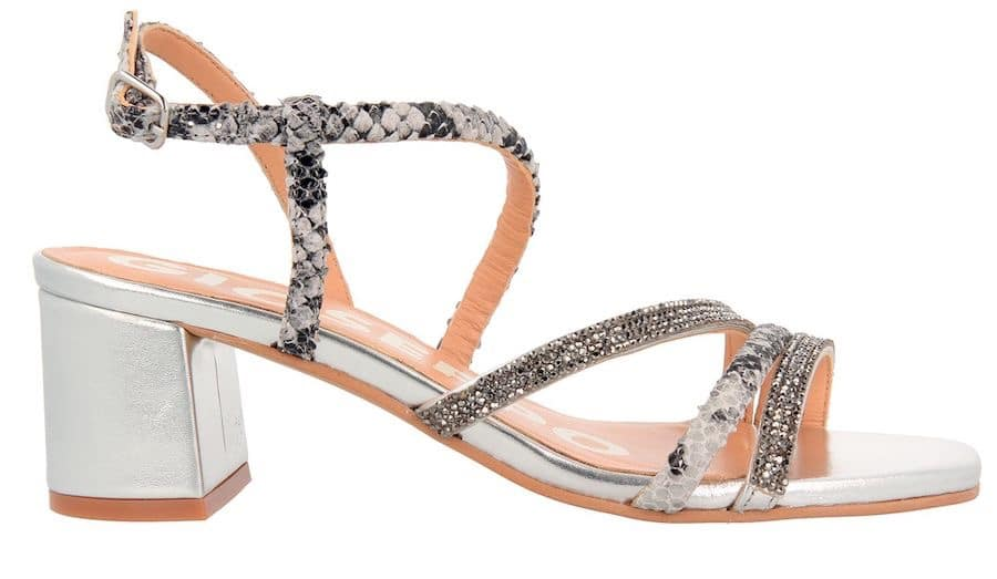 gioseppo sandali argento estate 2020