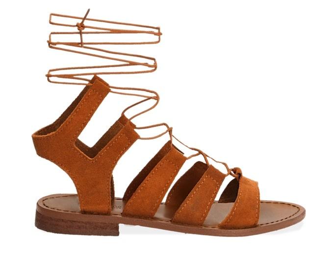 sandali gladiatori primadonna estate 2020