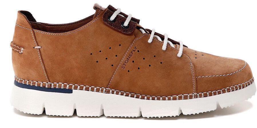 scarpe stonefly uomo primavera estate 2020-