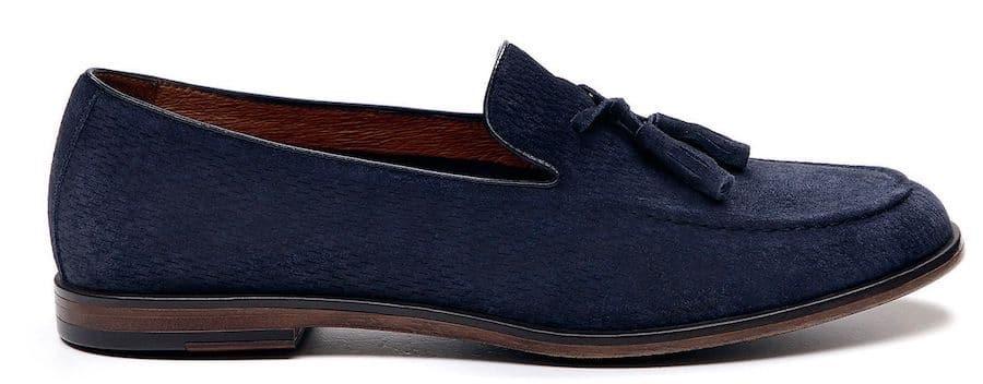 scarpe uomo Stonefly estate 2020